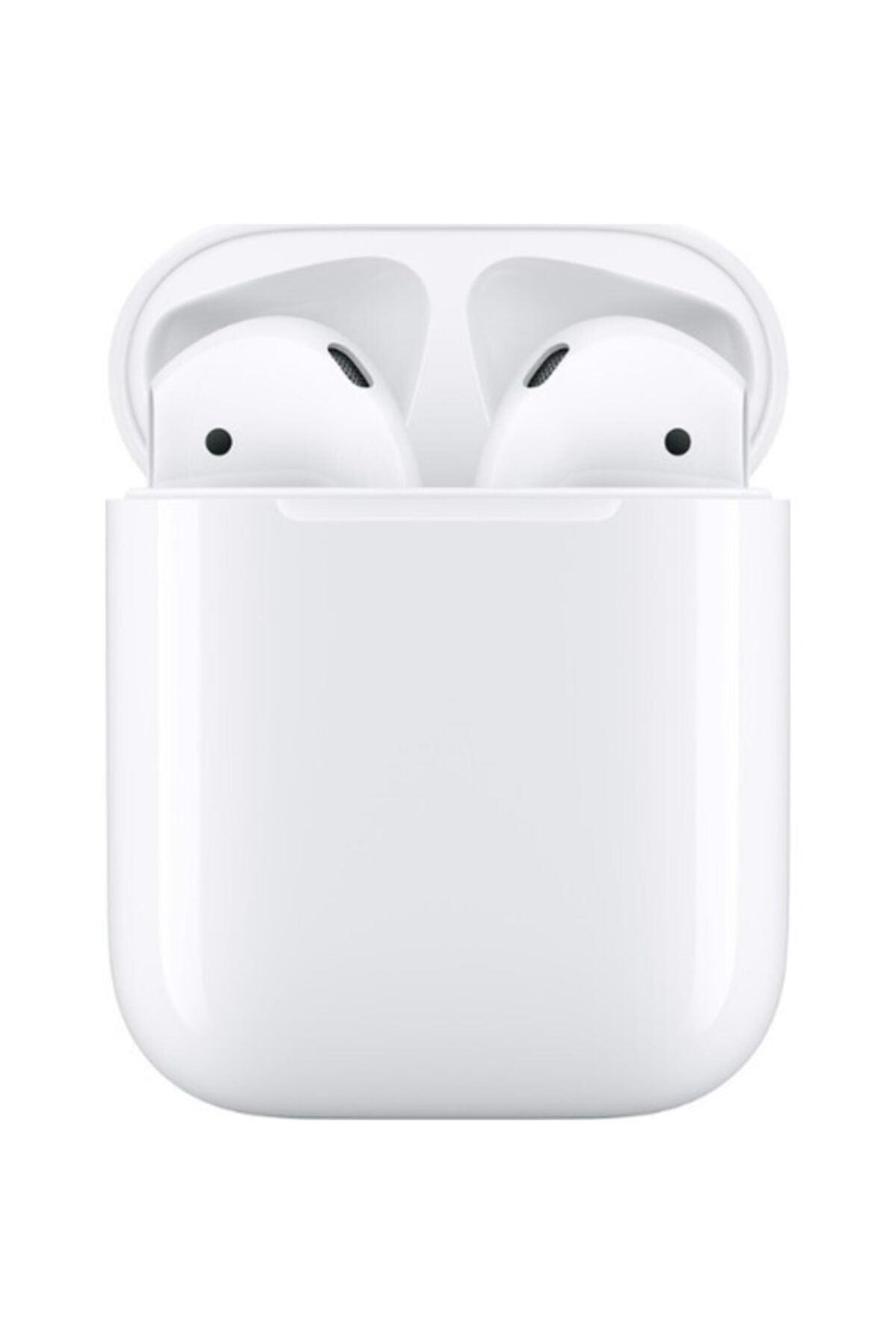 iOS Kullanıcıları: Apple Airpods 2. Nesil Bluetooth Kulaklık