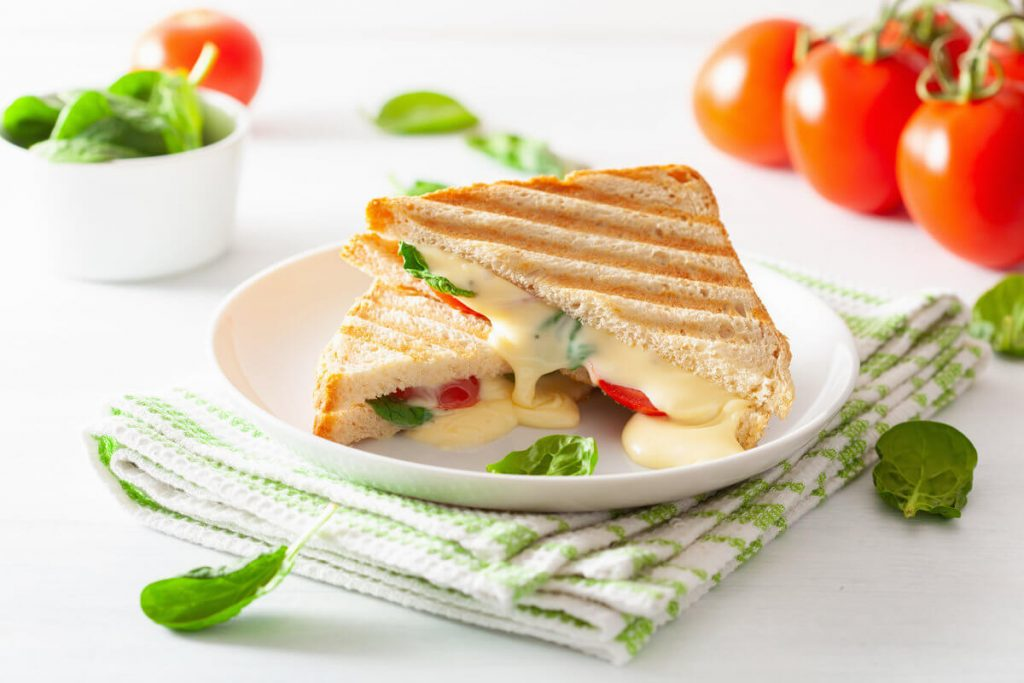 peynirli tost