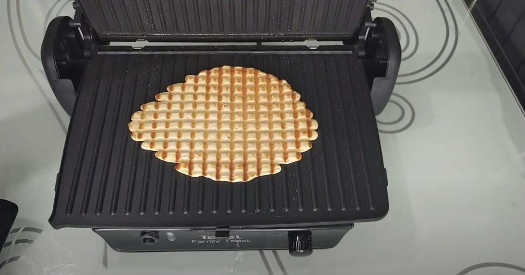 Tost Makinesi ile Waffle Yapabilir Miyim