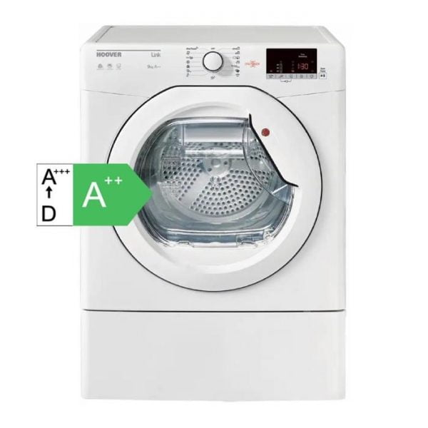 Hoover Hl H9a2d S Çamaşır Kurutma Makinesi