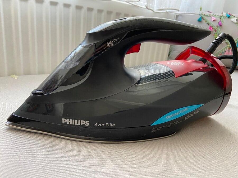 Philips Azur Elite Optimal Temp