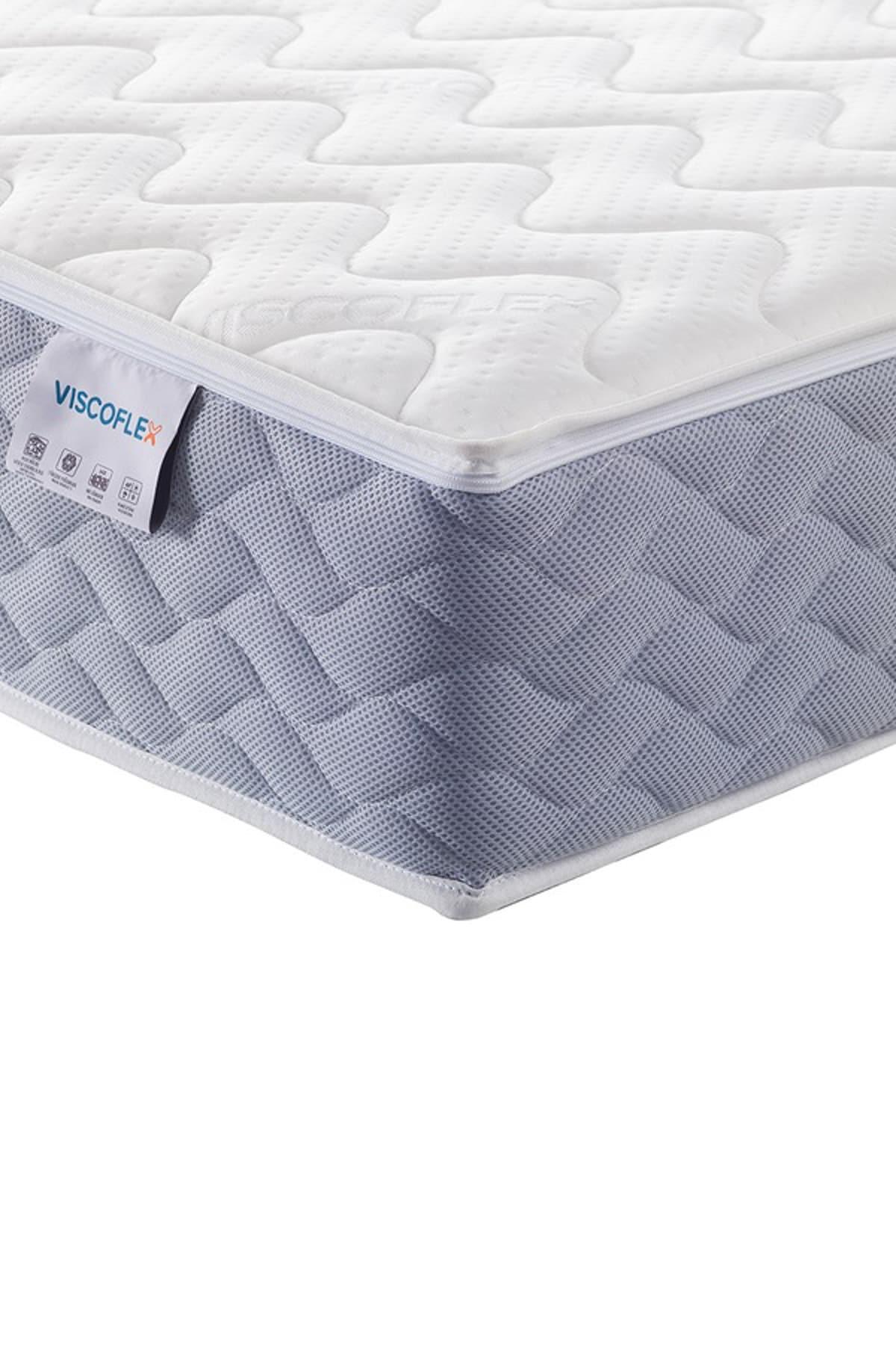 İşbir Yatak Viscoflex 21cm Visco Yatak