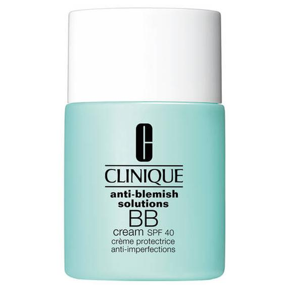 Clinique BB Krem - Anti Blemish Solutions BB Cream SPF 40