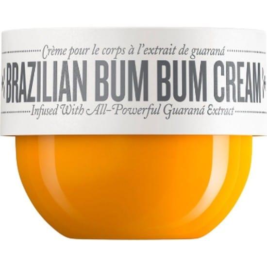Kuru Cilt İçin En İyi: Sol De Janeiro Brazilian Bum Bum Cream Vücut Nemlendiricisi 75 ml