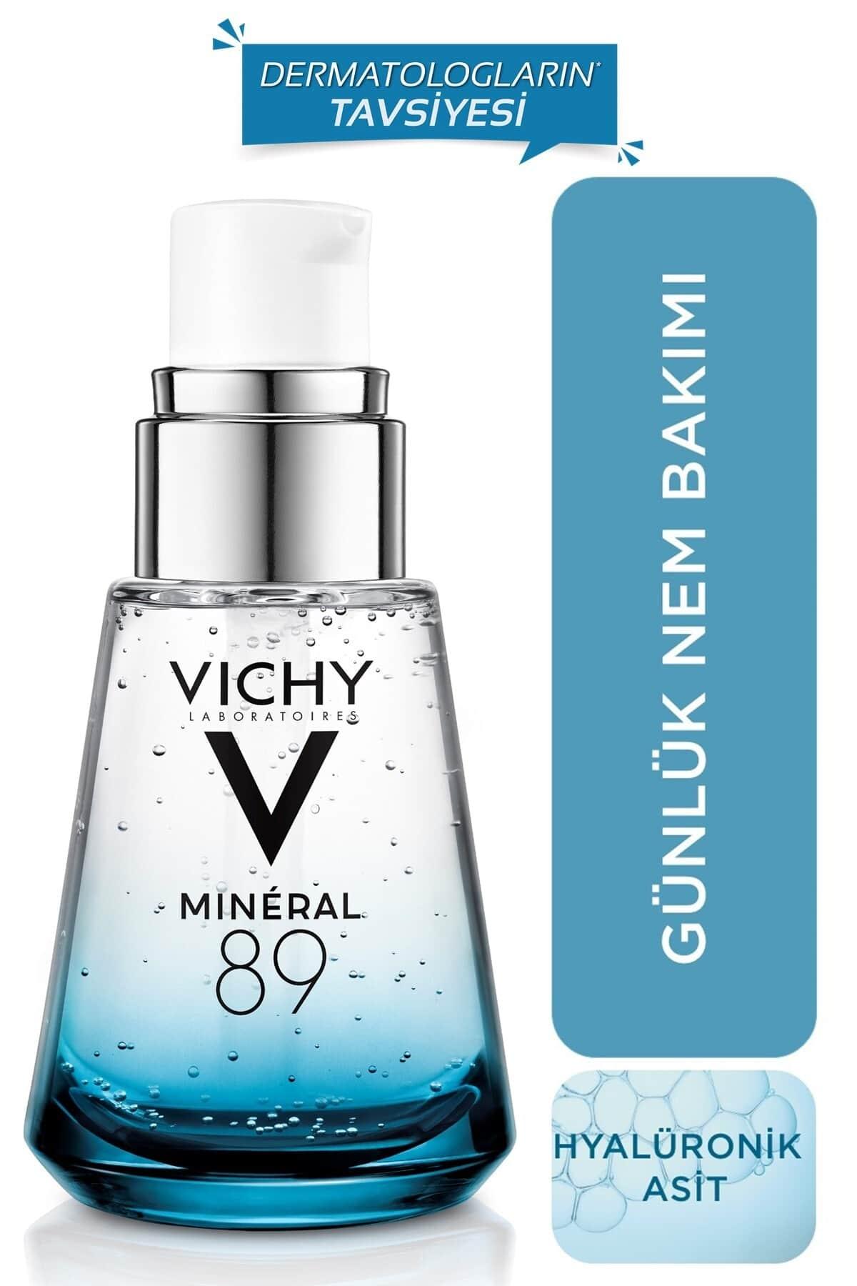 Vichy Mineral 89 Nemlendirici Cilt Serumu