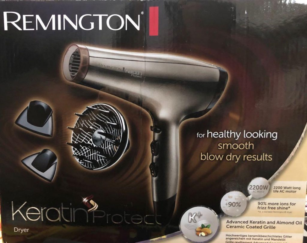 Remington Ac8002