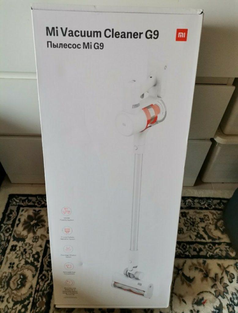 Xiaomi G9