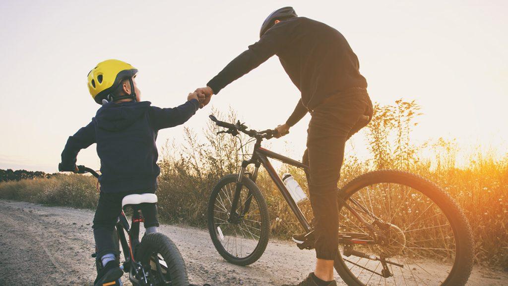 Çocuklarınızın yeteneklerine ve becerilerine olan inancınızı göstererek onları teşvik edin
