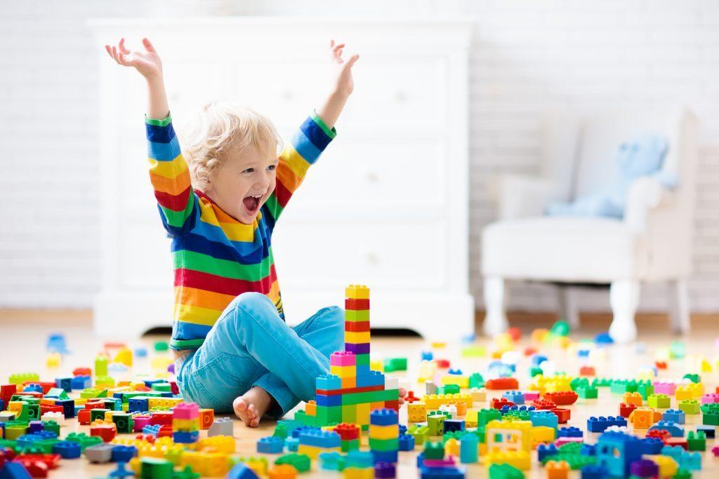 Çocuklarınız için her şeyi yapmayın, bırakın kendi kendine yapmayı öğrensin ve yapsın