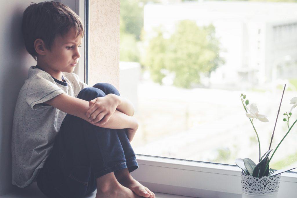 Çocuklarınıza karşı sabırlı olun ve onların girişimlerini eleştirmeyin