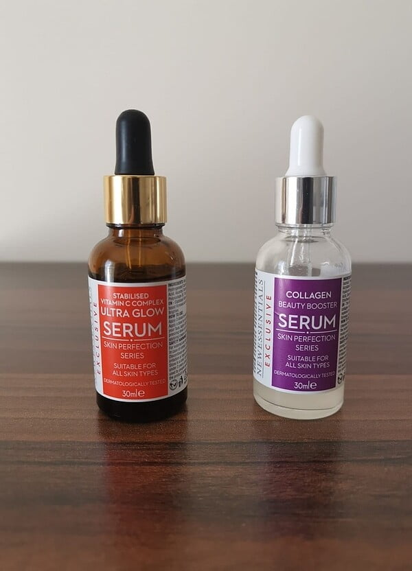 New Essentials Kolajen Serum