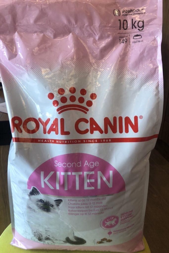 Royal Canin Yavru Kedi Maması