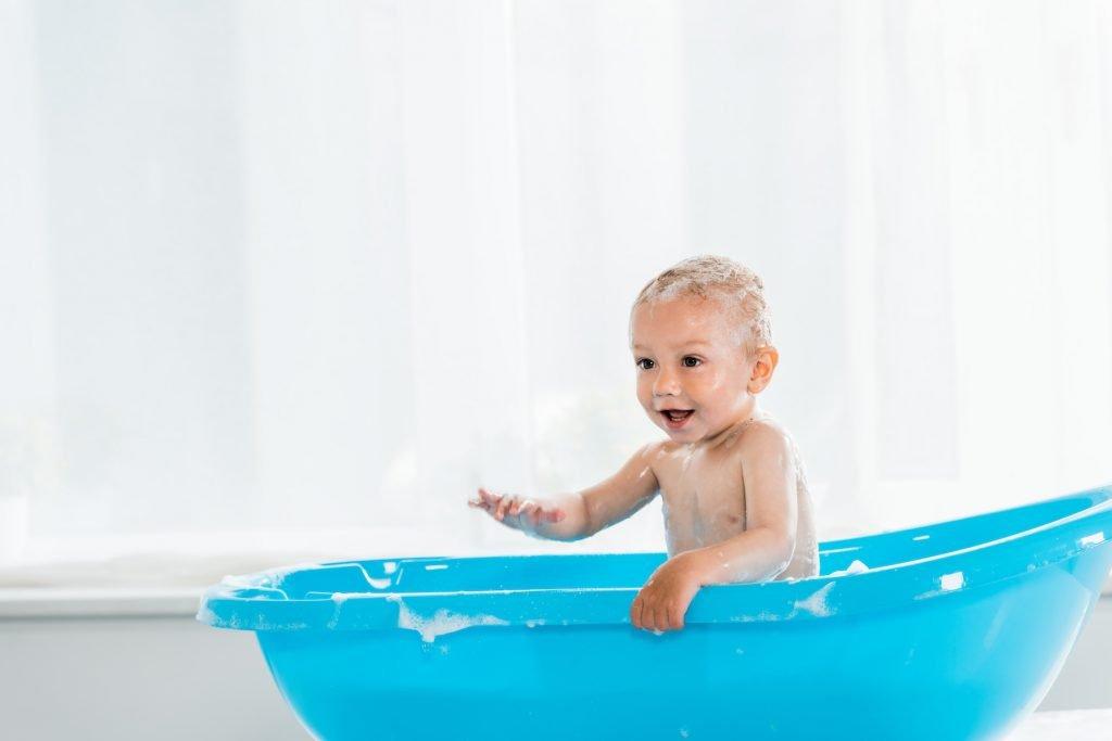 Bebek Şampuanı Alırken Nelere Dikkat Edilmeli?