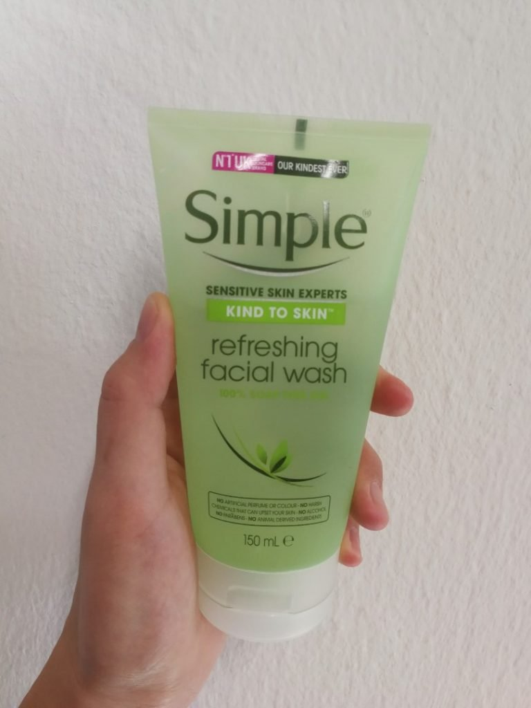 Simple Kind To Skin