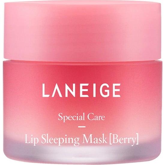 Laneigelip Sleeping Mask Berry Gece Dudak Maskesi Urun Resmi